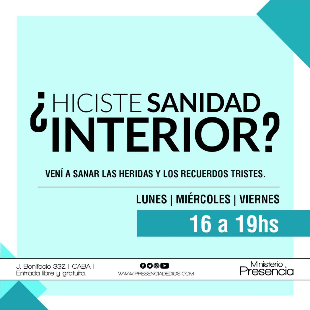 PDD_sanidad
