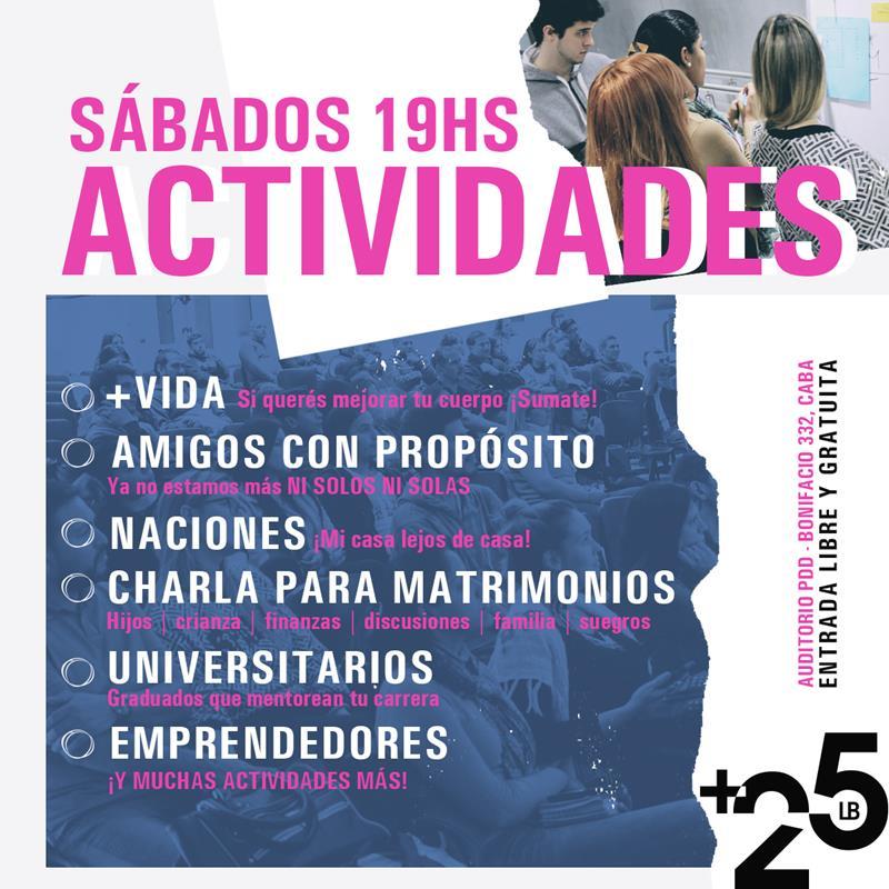 actividades25